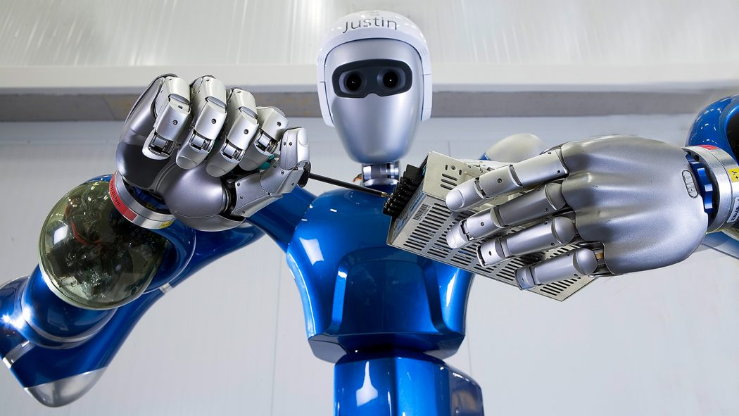 industries 7 Newest Robot Generations and Their Uses