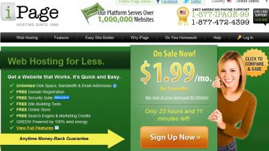 Photo of Top 5 Web Hosting Companies
