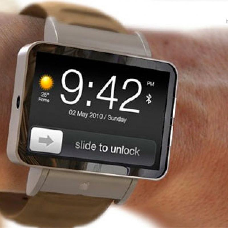 iwatch Top 35 Amazing Futuristic Watches