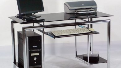 Photo of Why Glass Computer Desks Are The Trend of This Year?