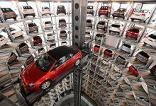 Photo of Fully Automated Car Parking Systems