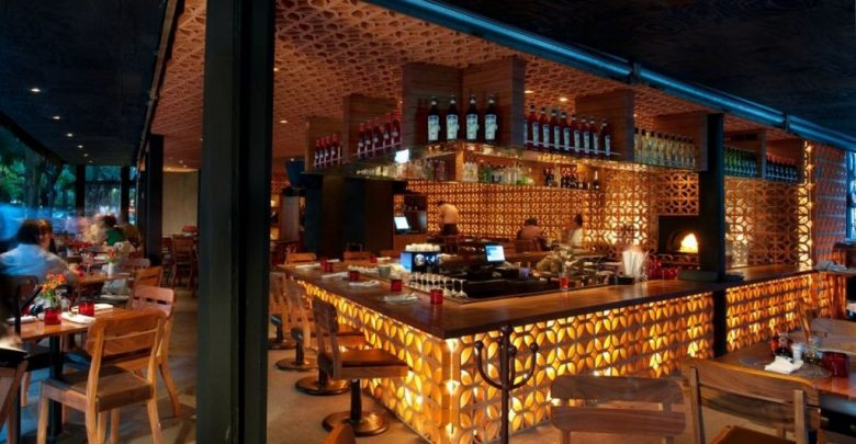 Photo of 3 Ideas Will Make Your Restaurant Interior Design Looks The Best