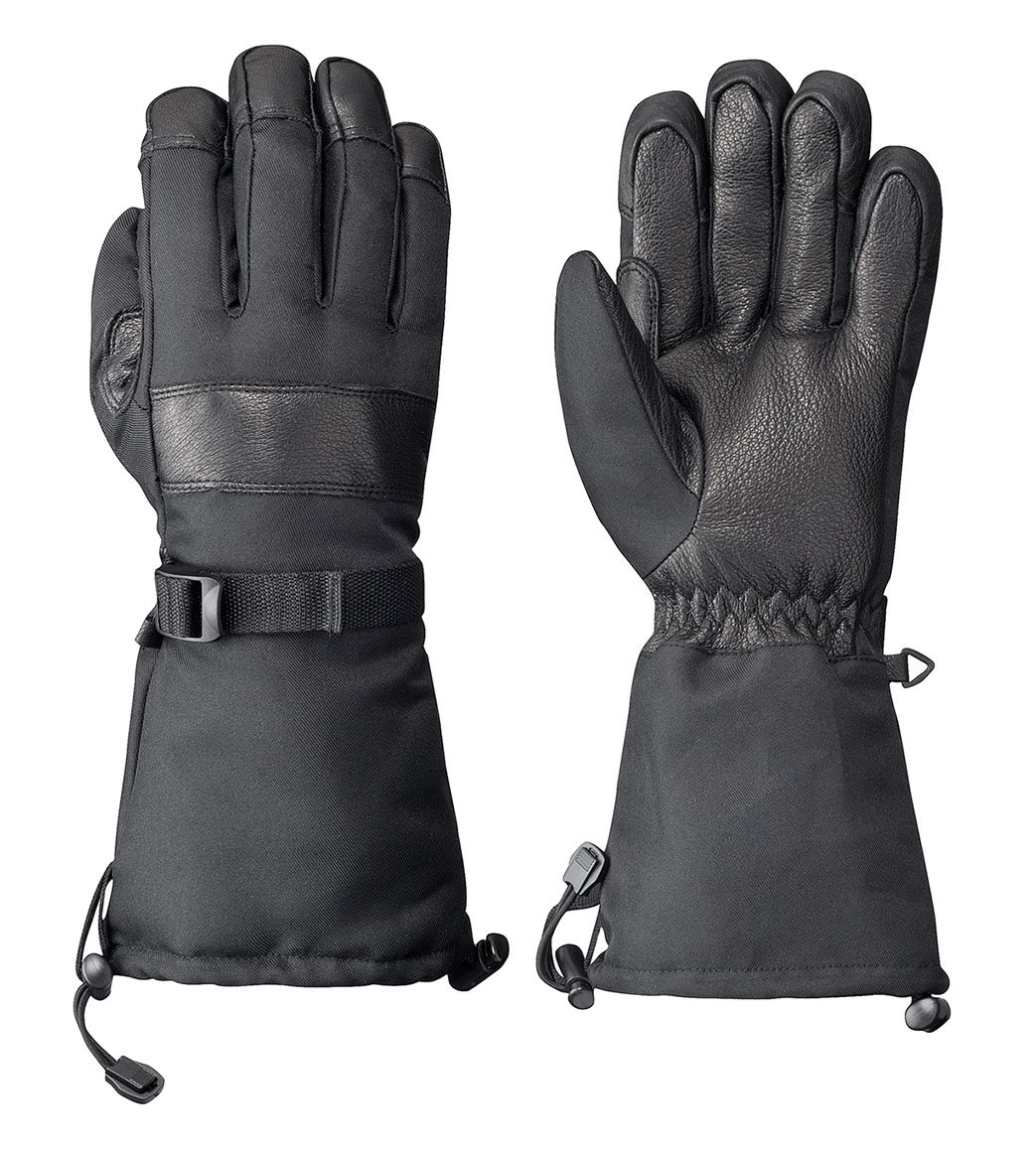 leather-Gloves Best 10 Ideas for Choosing Winter Gifts
