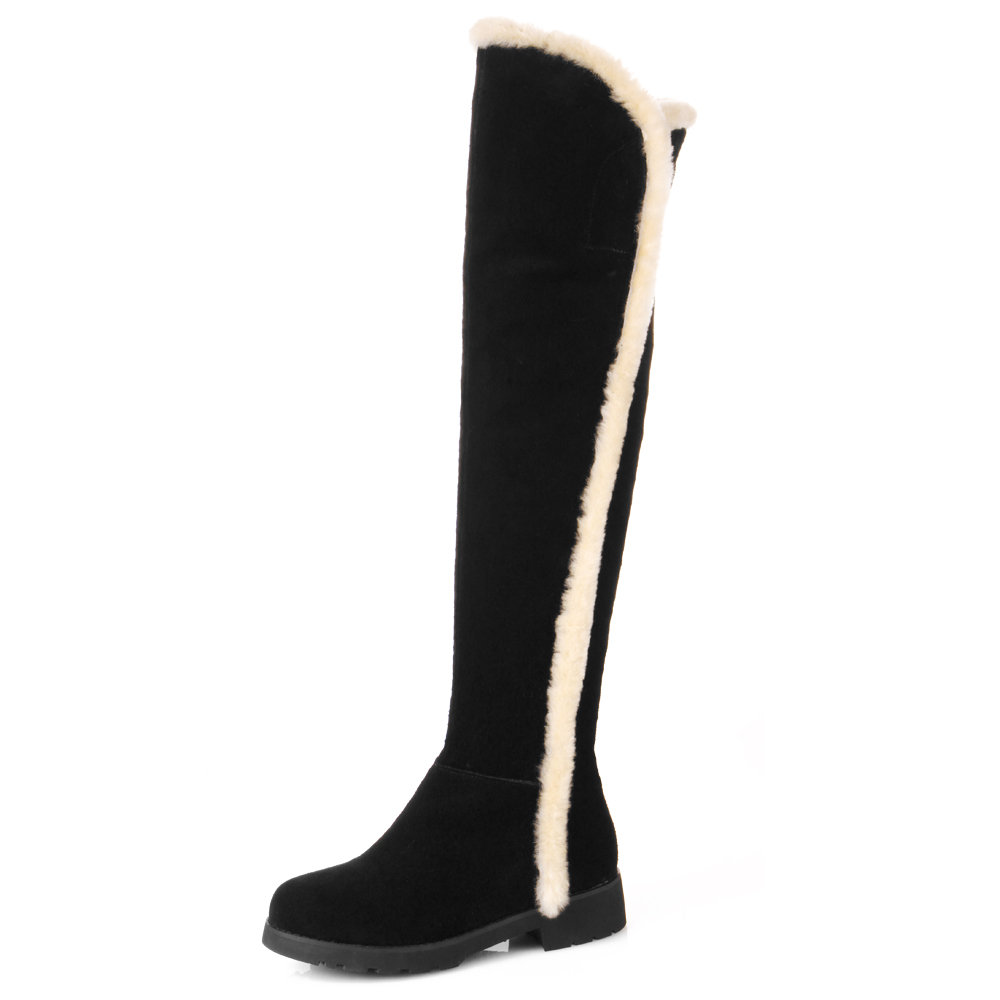leather-winter-boots- Best 10 Ideas for Choosing Winter Gifts