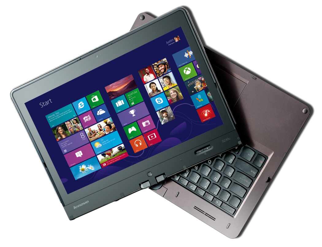 lenovo-. 5 Most Selected Hybrid Laptops