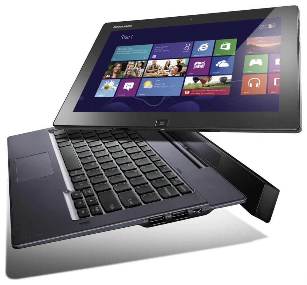 lenovo- 5 Most Selected Hybrid Laptops