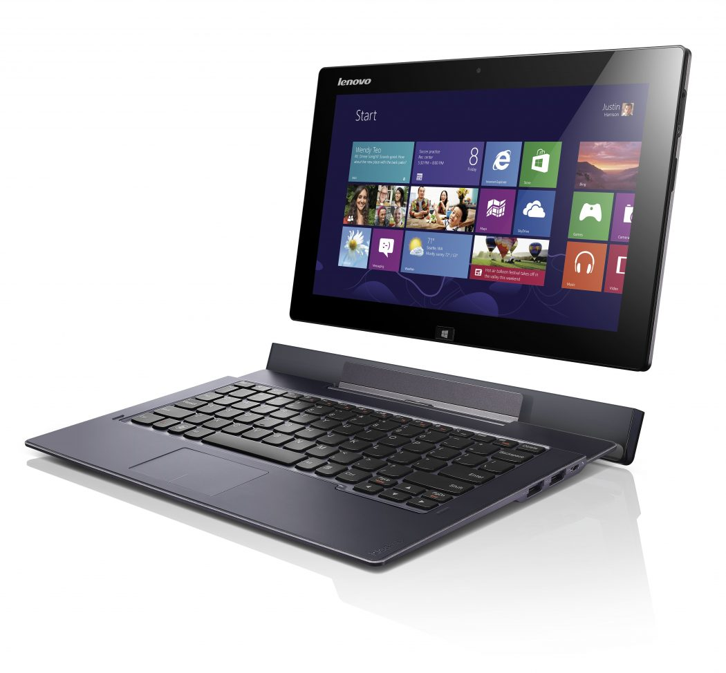 lenovo-1 5 Most Selected Hybrid Laptops