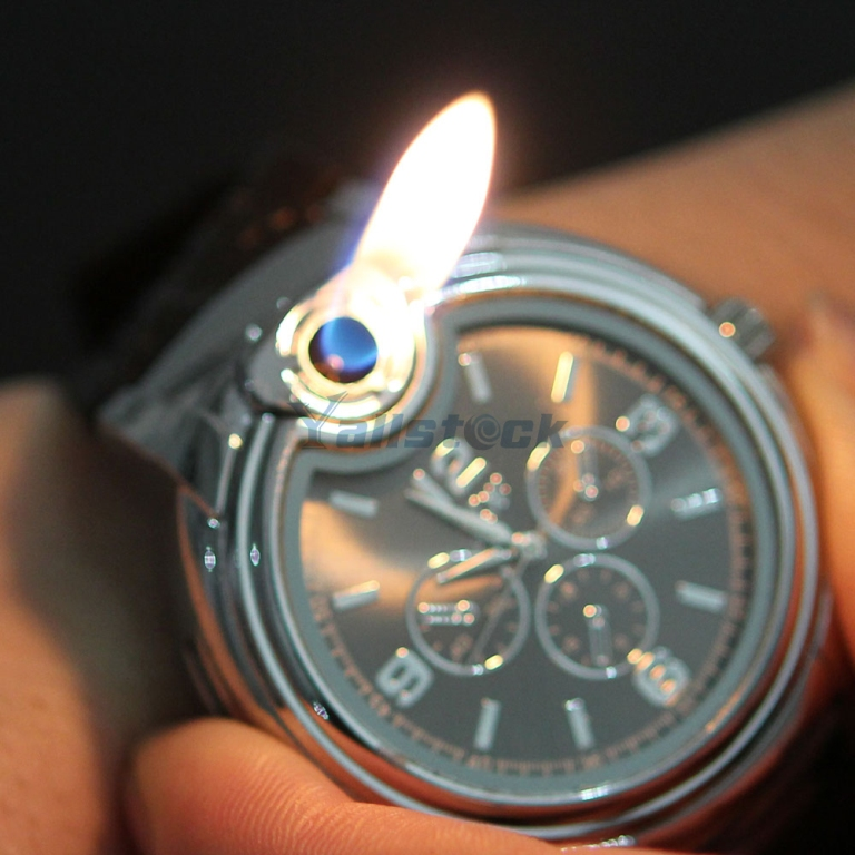 lighter Top 30 Multifunctional Watches & Their uses