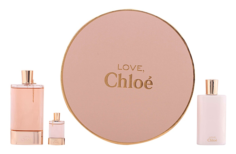 love-chloe Dazzling Collection of Chloe Perfumes Presented Specially to You