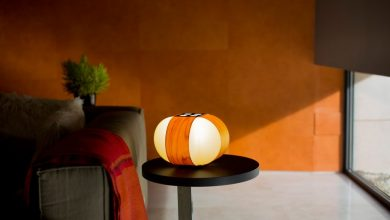 Photo of Do You Like To Have A handmade Wooden Lamp?