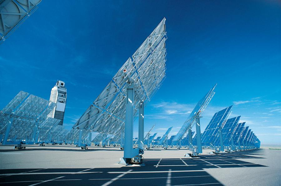 massive-panels How Robots Help to Generate Solar Power?
