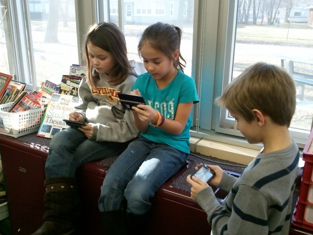 mobiles The Best Digital methods and devices for Learning
