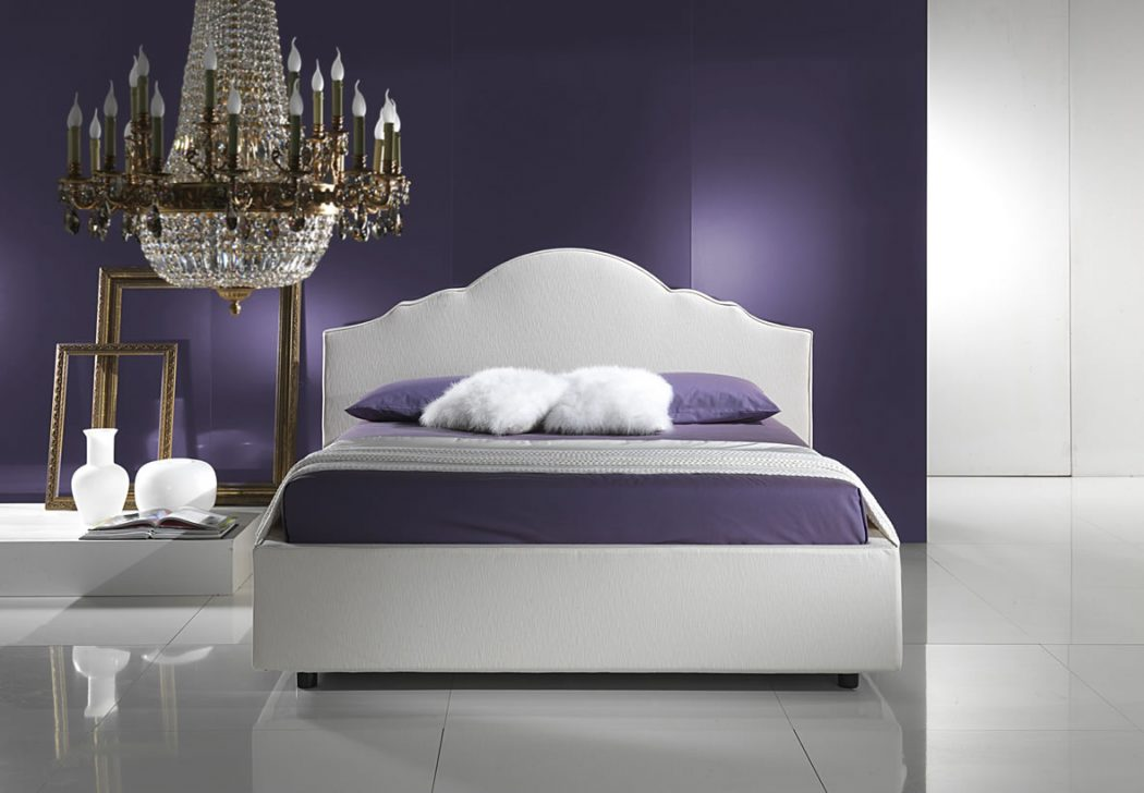 modern-italian-beds How to Choose Contemporary Bedroom Furniture