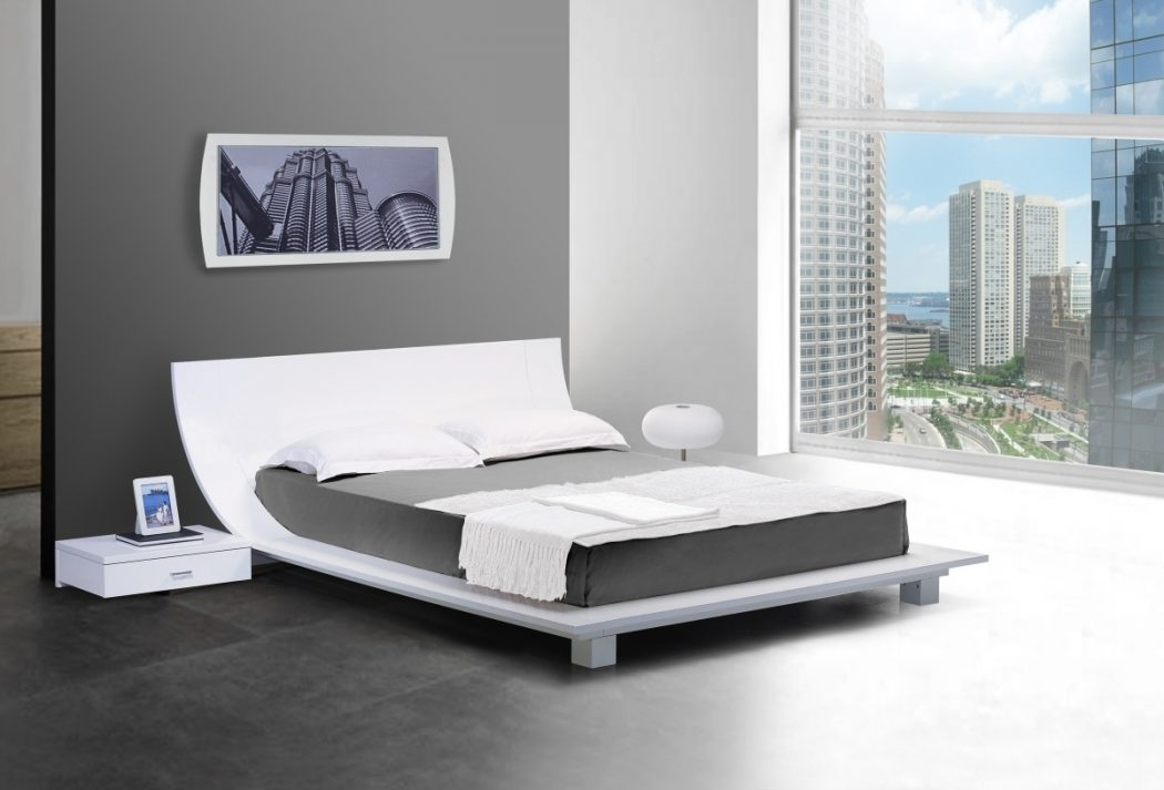 modern How to Choose Contemporary Bedroom Furniture