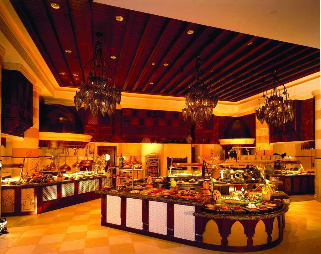 muna_restaurant Why Atlantis Dubai Hotel is My Favorite Between Arab Hotels?
