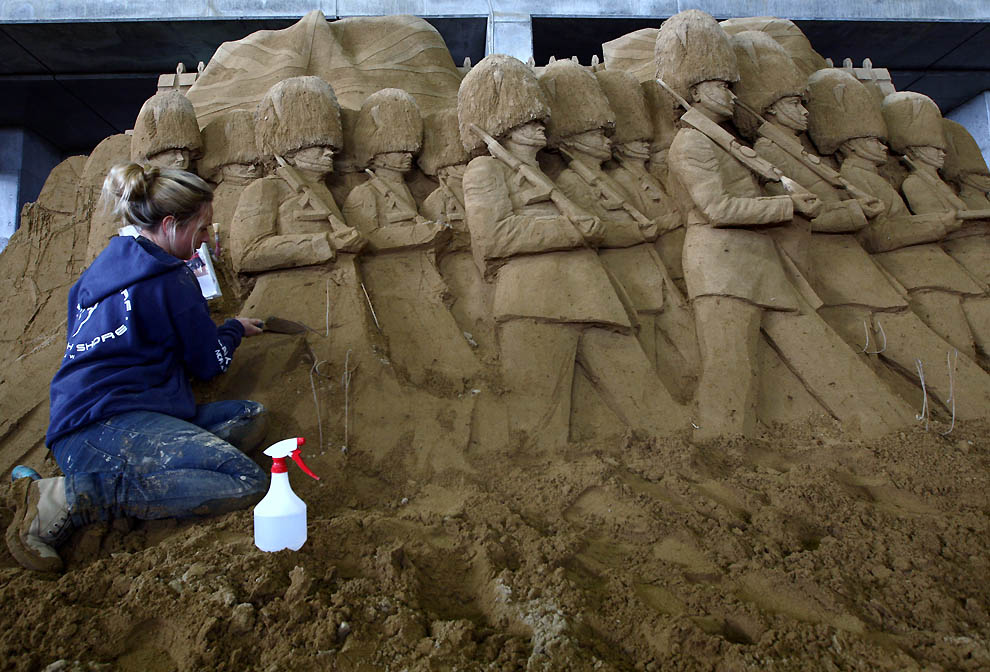 museum_of_sand_tottori_sand_dunes_japan11 The Best 10 Videos and 30 images for Sand Art