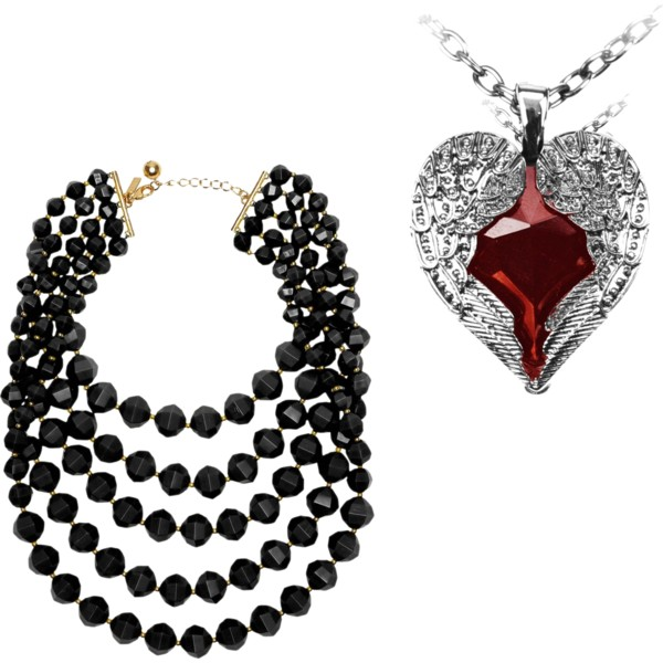 necklace 2013 Top Jewelry Trends