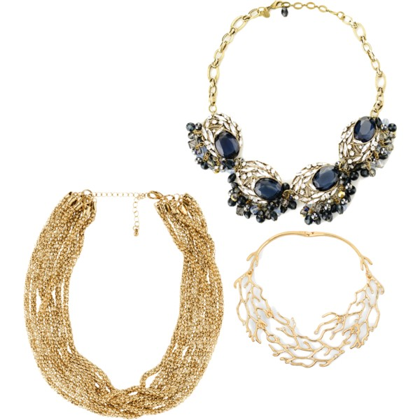 necklace99 Top Jewelry Trends That will Amaze YOU!