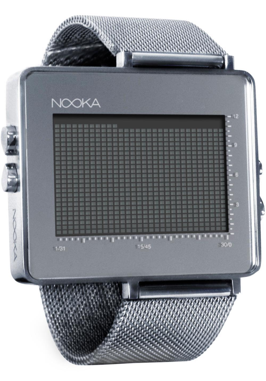 nookazonweb Top 35 Amazing Futuristic Watches