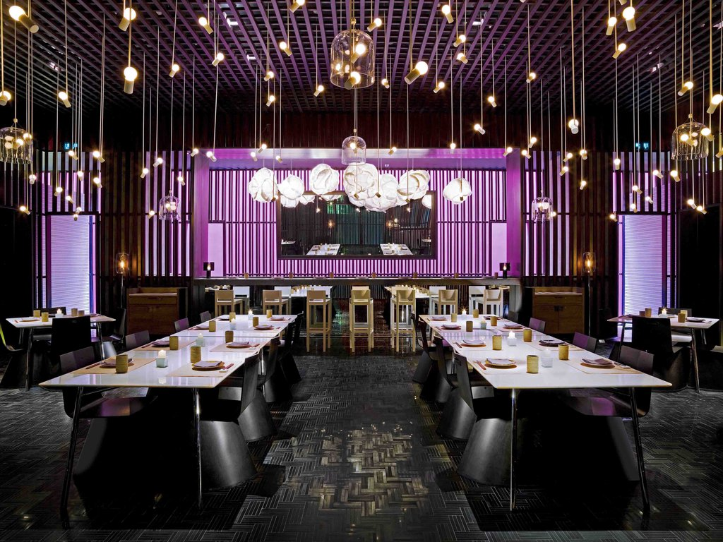 opposite-house-beijing-best-design-restaurant Top 10 Most Inspiring Restaurant Interior Designs in The World
