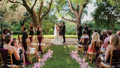 Photo of +5 Tips to Decorate Your Outdoor Wedding