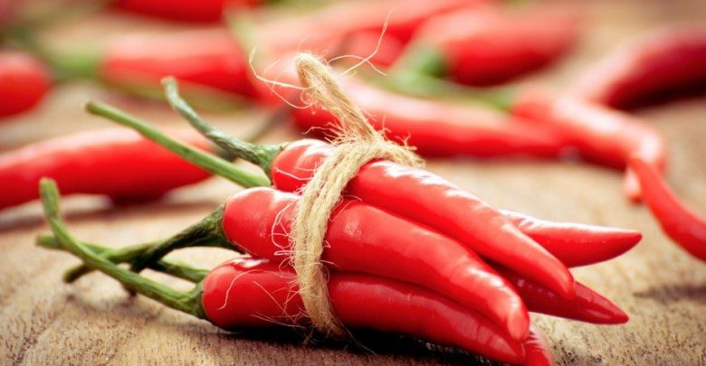 Photo of 7 Benefits Of Hot Pepper