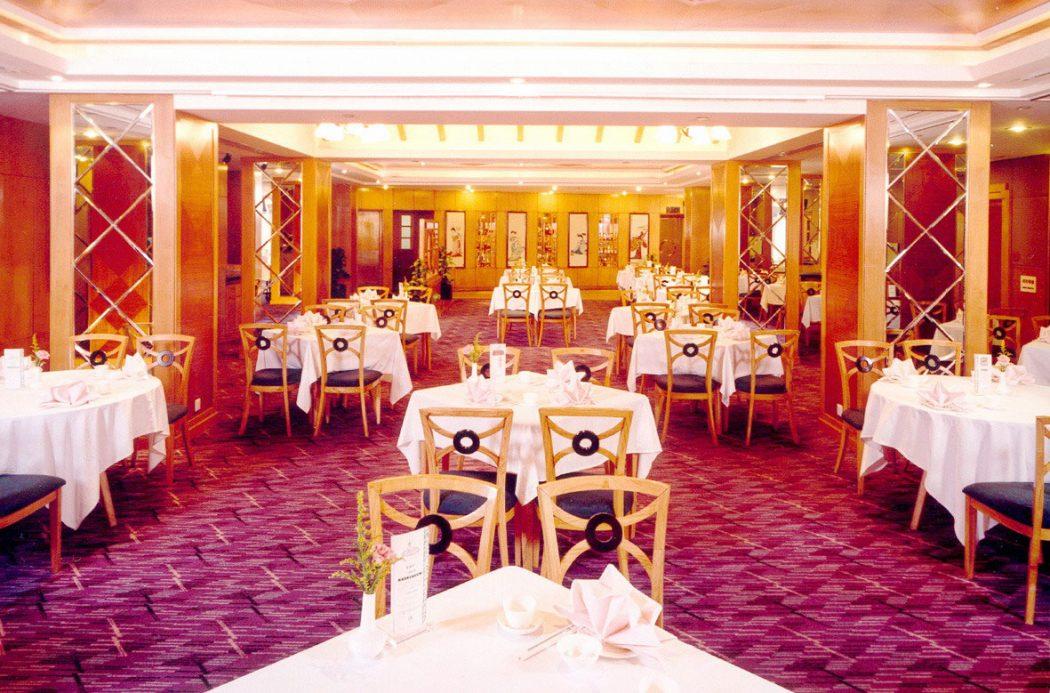 pretty-chinese-restaurant-interior-design Top 10 Most Inspiring Restaurant Interior Designs in The World