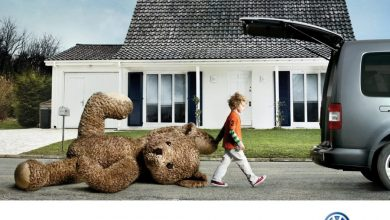 Photo of 23 Funniest Print Ads