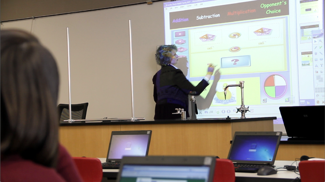 projector The Best Digital methods and devices for Learning