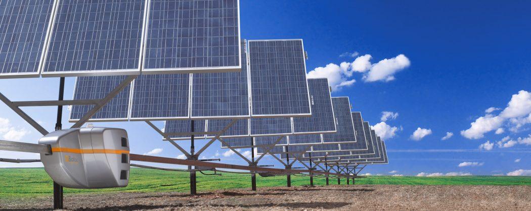 qbotix-1 How Robots Help to Generate Solar Power?