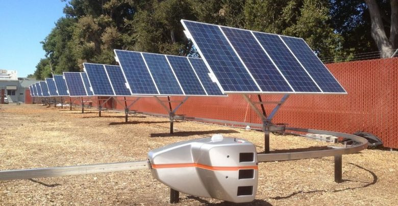 Photo of How Robots Help to Generate Solar Power?