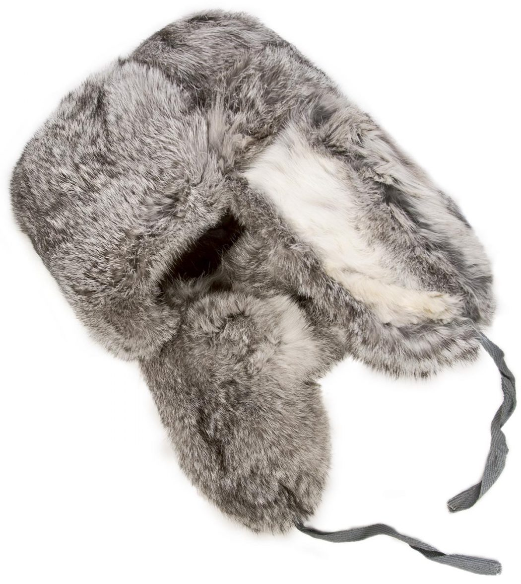 rabbit-fur-hat Best 10 Ideas for Choosing Winter Gifts