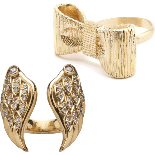 rings3 Top Jewelry Trends That will Amaze YOU!