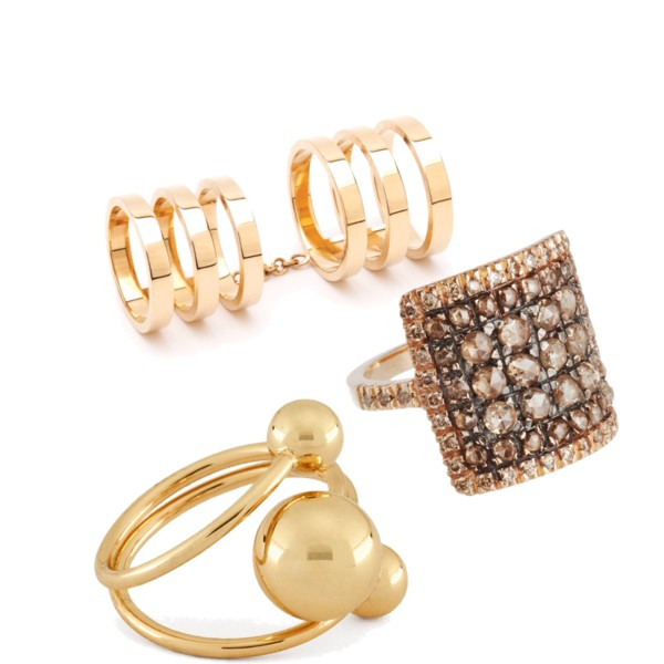 rings5 Top Jewelry Trends That will Amaze YOU!