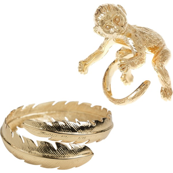 rings7 Top Jewelry Trends That will Amaze YOU!