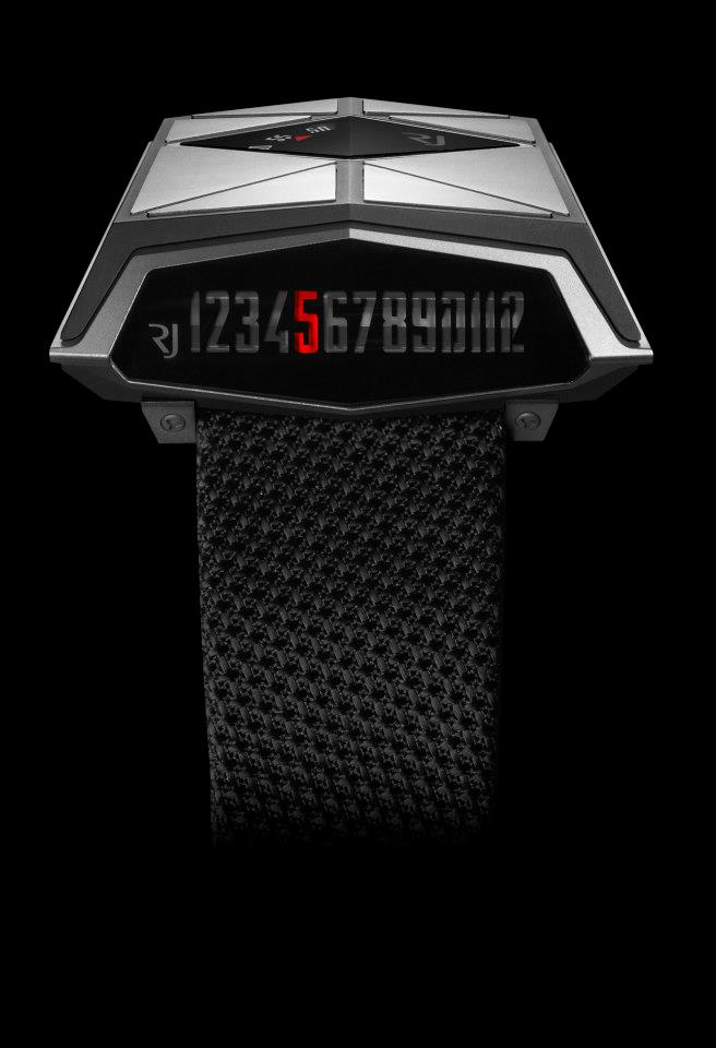 romain-jerome-spacecraft-watch_1 Top 35 Amazing Futuristic Watches