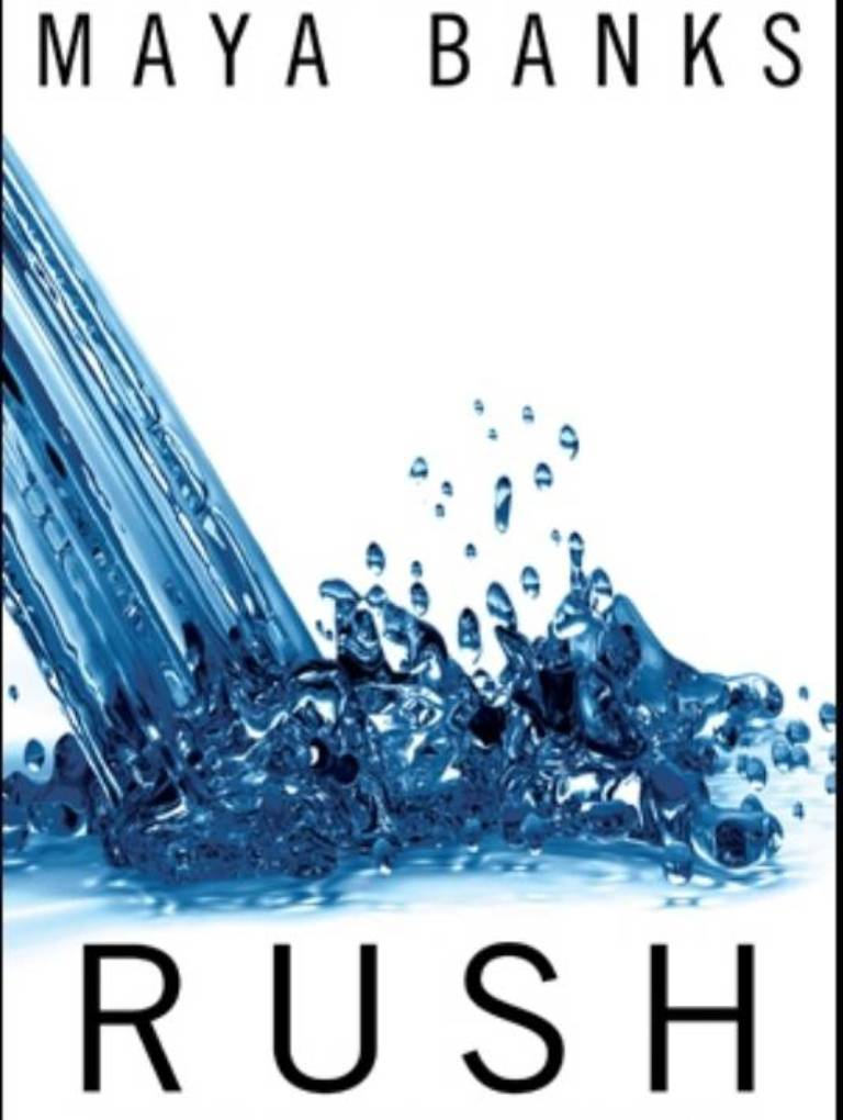 rush-maya-banks Top 20 Selling Books I've ever read