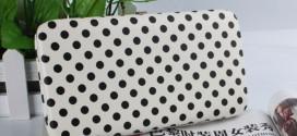 SALE Stylish Hard Wallet Fashionable Polka Dot Hard Wallet Amazing colors Everything Else