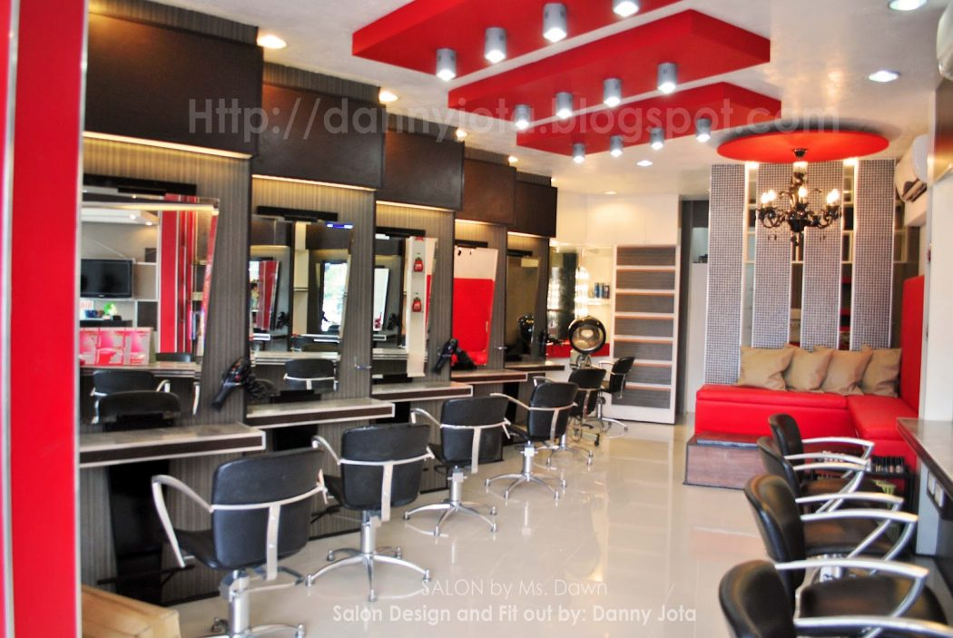 salon design by danny jota 0 pouted online magazine