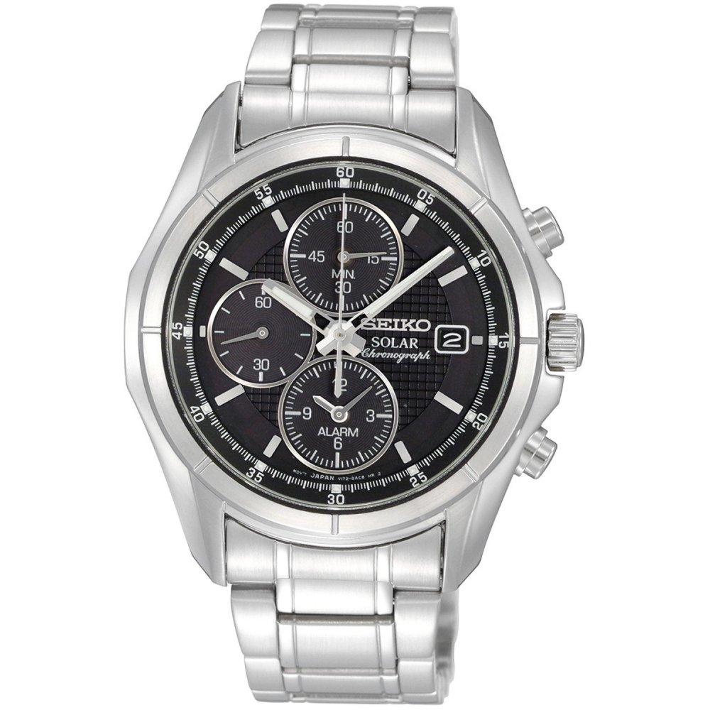 seiko.. Most 35 Stylish Solar Powered Timepieces