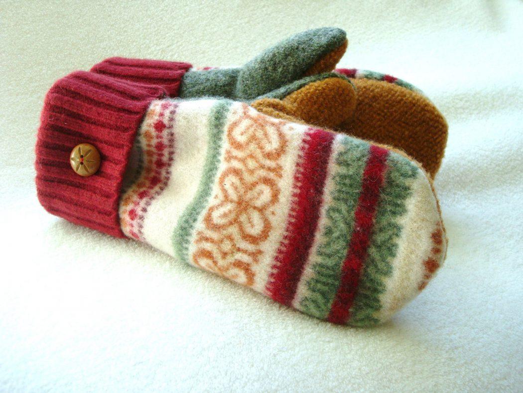 short-mittens Best 10 Ideas for Choosing Winter Gifts