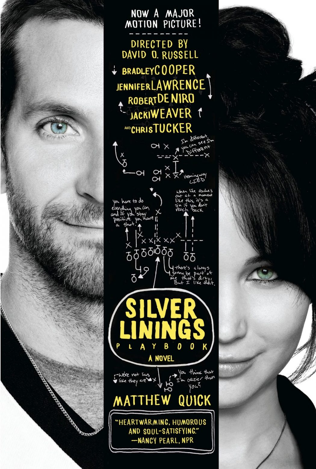 silver linings playbook MTIFINAL