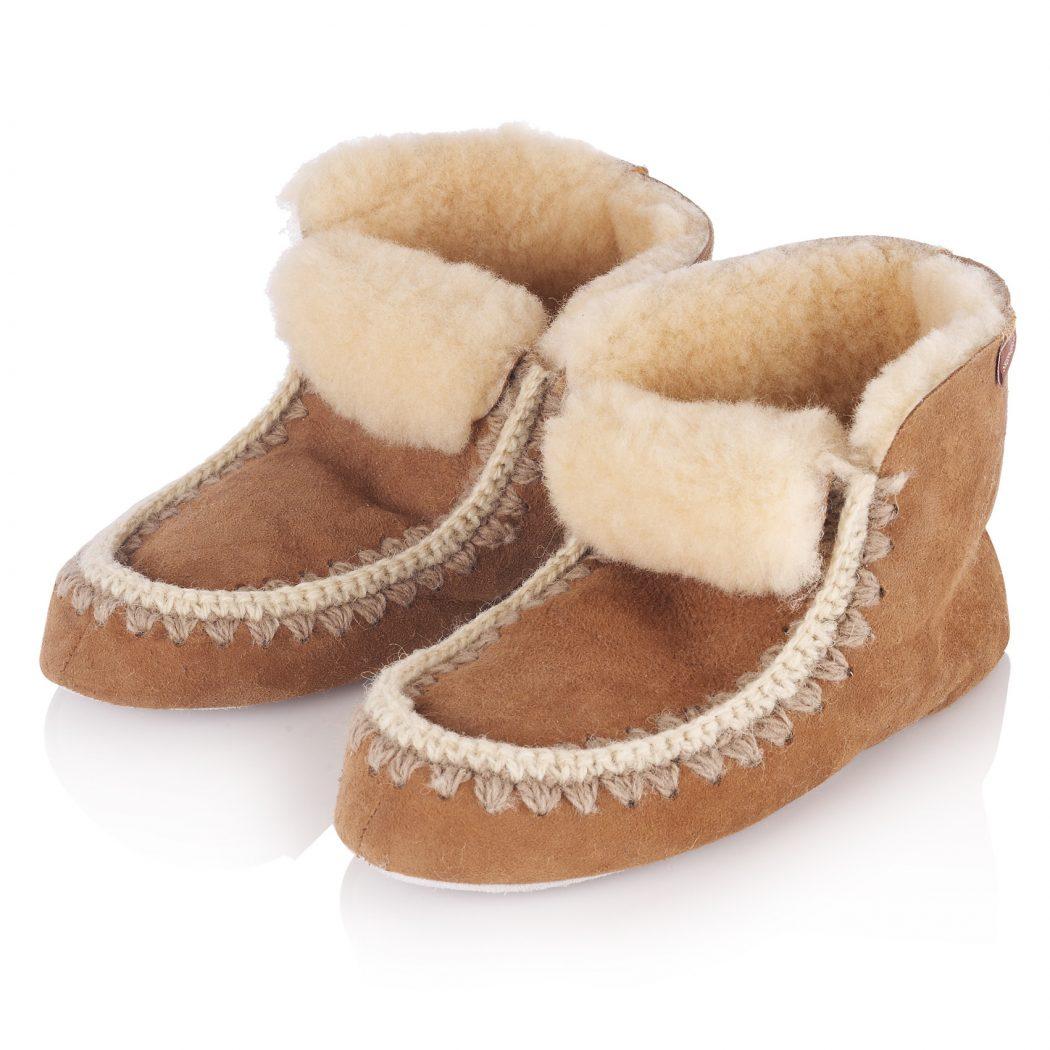 slipper-boots. Best 10 Ideas for Choosing Winter Gifts
