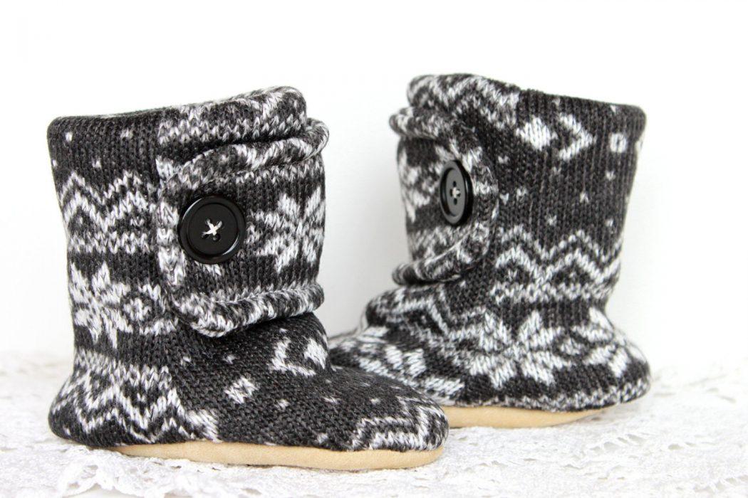 slipper-boots2 Best 10 Ideas for Choosing Winter Gifts