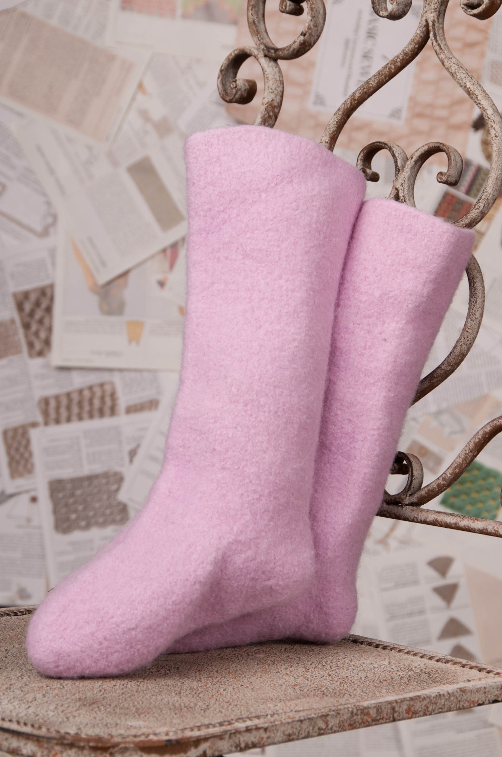 slipper-boots3 Best 10 Ideas for Choosing Winter Gifts