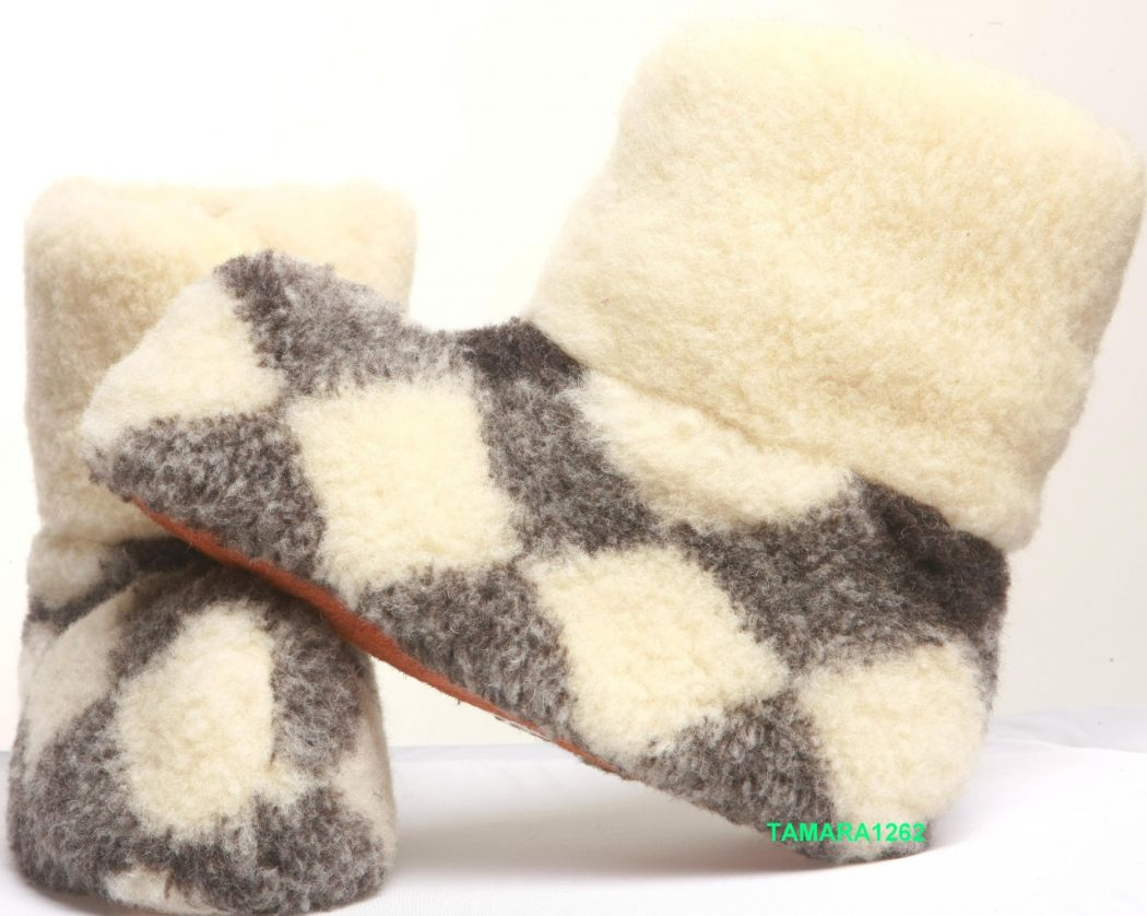 slipper-boots4 Best 10 Ideas for Choosing Winter Gifts