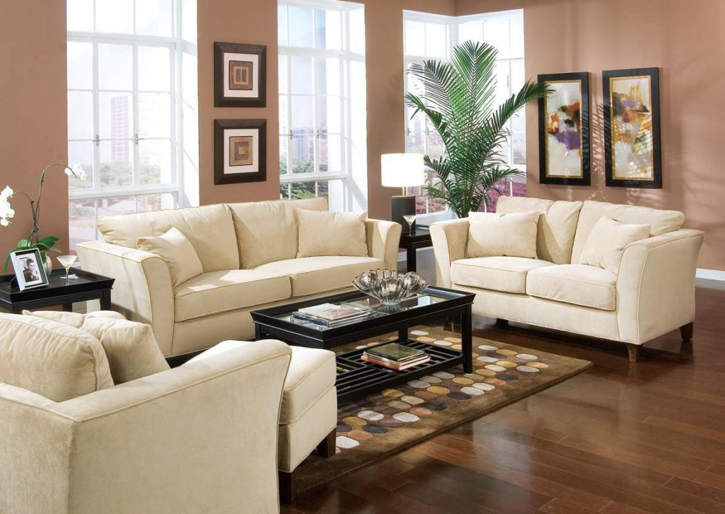 small_living_room_decorating_ideas.pg_ 15+ Helpful Ideas for Designing Your Living Room [Photos]