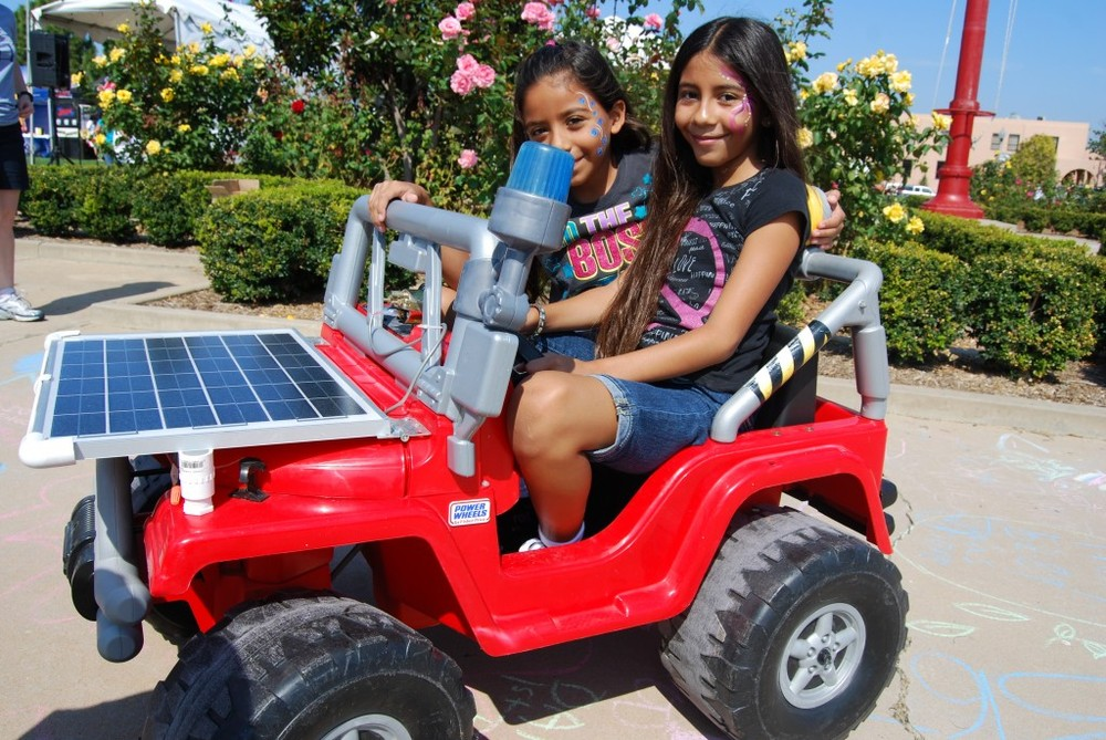 solar-kids The Most Unbelievable 30 Realistic Kid Cars