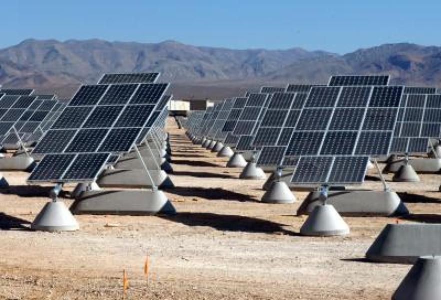 solar-panels. How Robots Help to Generate Solar Power?