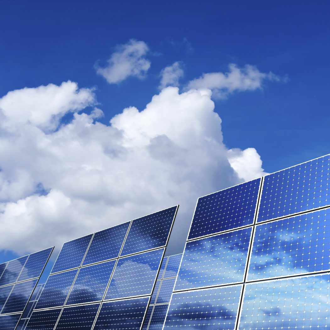 solar-panels How Robots Help to Generate Solar Power?